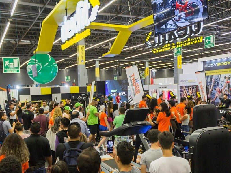 Se realizará la 5ta edición de la ExpoSport en Guadalajara