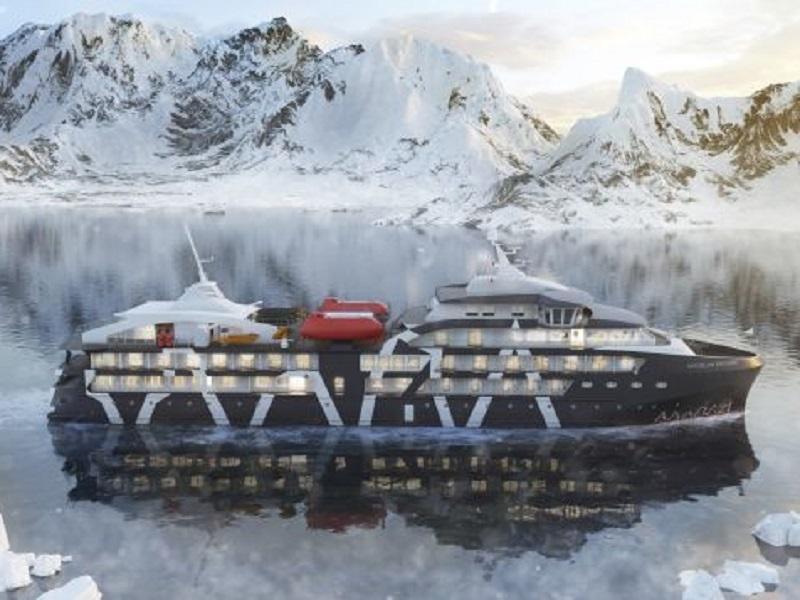 Anytime Fitness abre su primer gimnasio en la Antártida