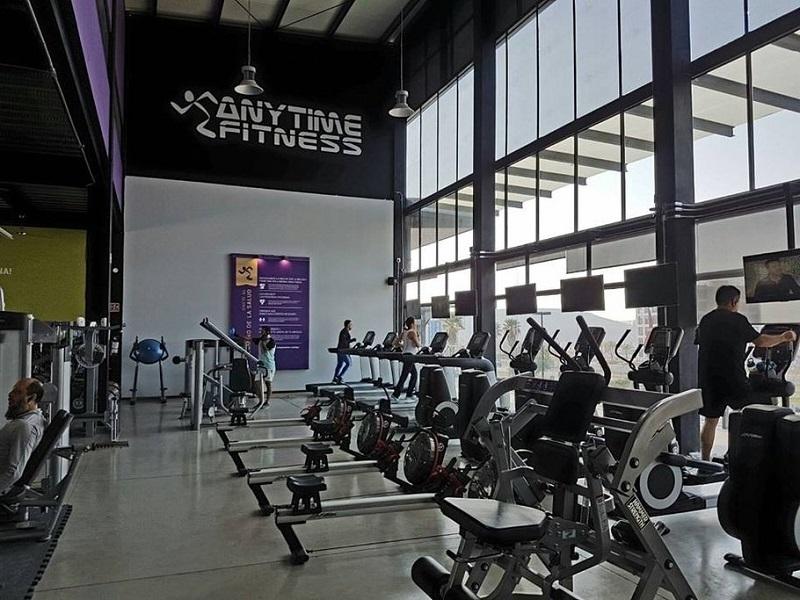 Anytime Fitness proyecta abrir 15 sedes este año en España
