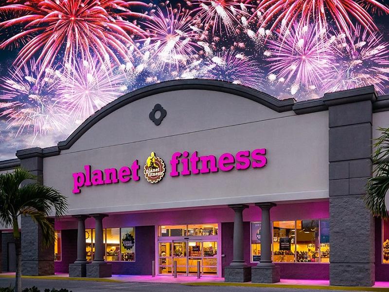 Con su última apertura en Colorado, Planet Fitness alcanzó las 2000 sedes