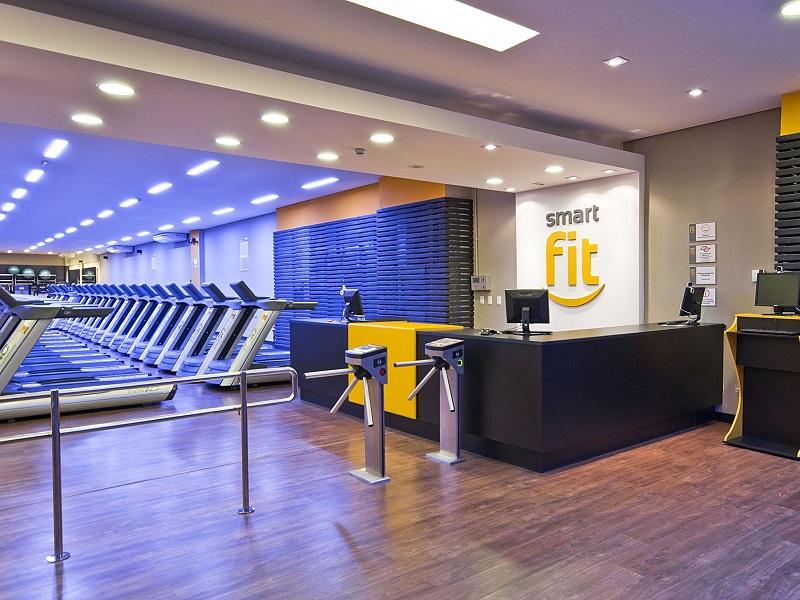 En Perú, finalmente los tres Gold's Gym que quedaban pasarán a ser Smart Fit