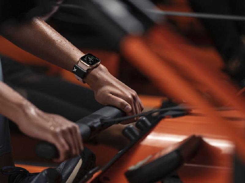 Orangetheory incorpora los Apple Watch en sus entrenamientos