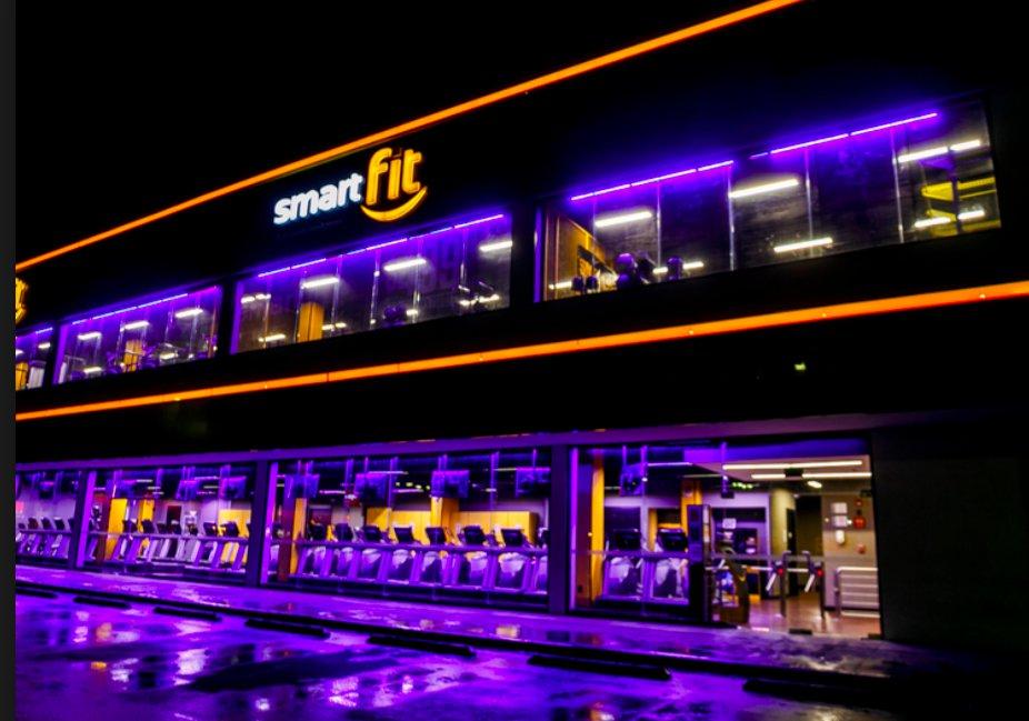 Smart Fit abrirá 20 nuevas sedes durante 2020 en México