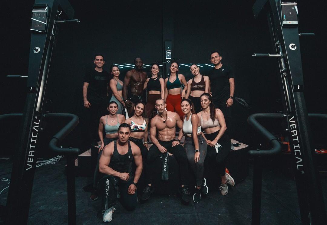 Vertical Climb Fitness abrió sus puertas en Tijuana