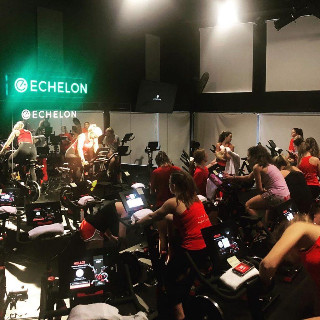 Echelon Fitness abrirá el 27 de febrero su segunda sede en Miami, Estados Unidos