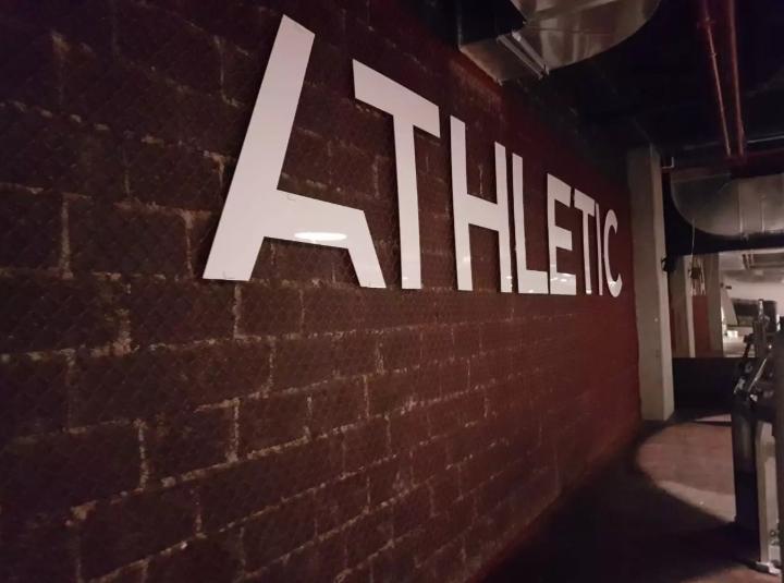 El gimnasio Athletic abrió sus puertas en Medellín, Colombia