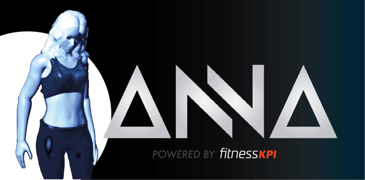 FitnessKPI lanzó ANNA, una asistente virtual de gimnasios
