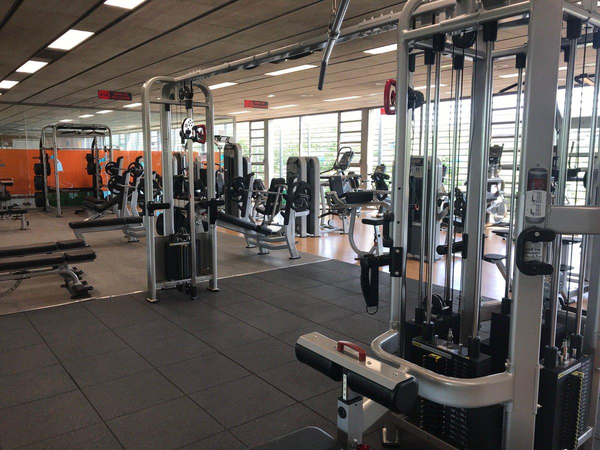 La empresa de equipamiento Core Health & Fitness recibió una inversión de Gainline Capital