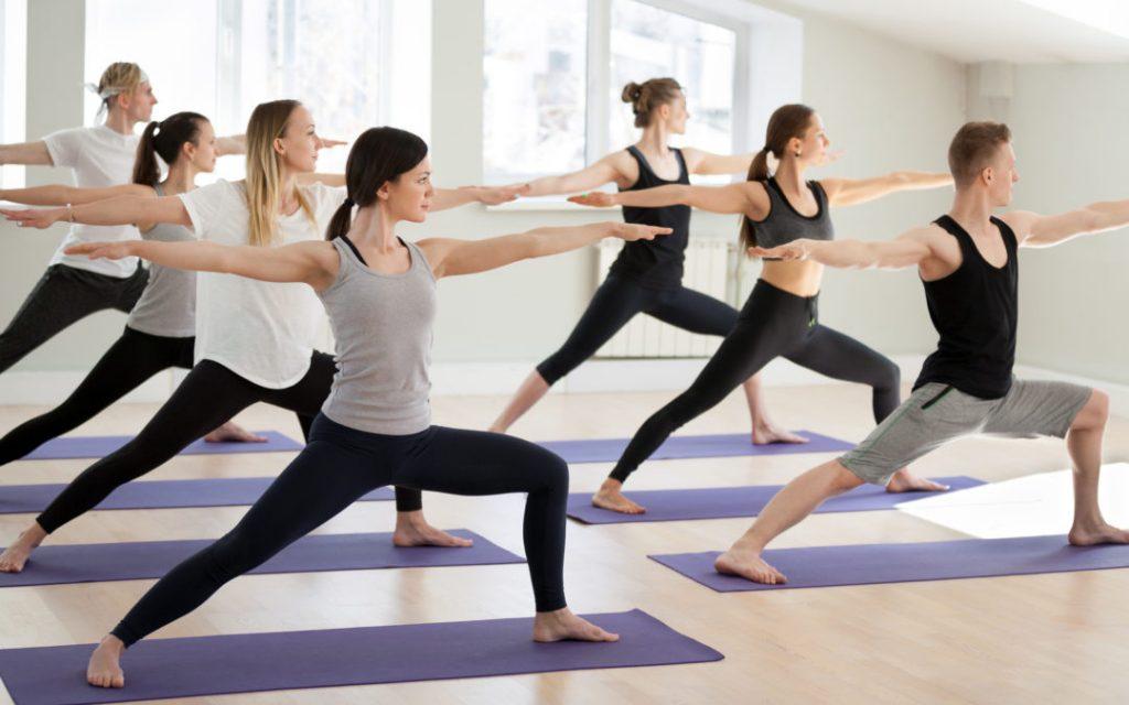 Las actividades de bienestar físico y mental lideran el ranking de tendencias de 2020 de Club Industry