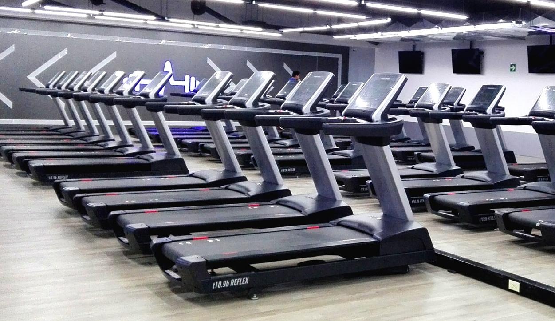 El gimnasio Impulso Fitness abrió sus puertas en Centra Norte, Guatemala