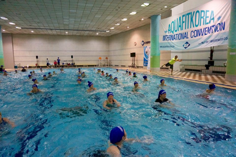Corea del Sur permite la reapertura de piscinas y algunos gimnasios