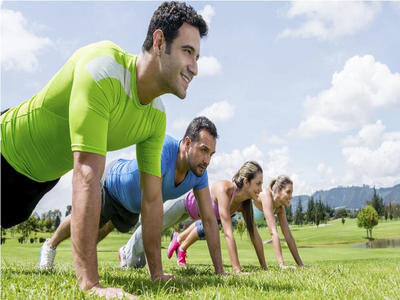 El ejercicio físico puede evitar complicaciones mortales del COVID-19