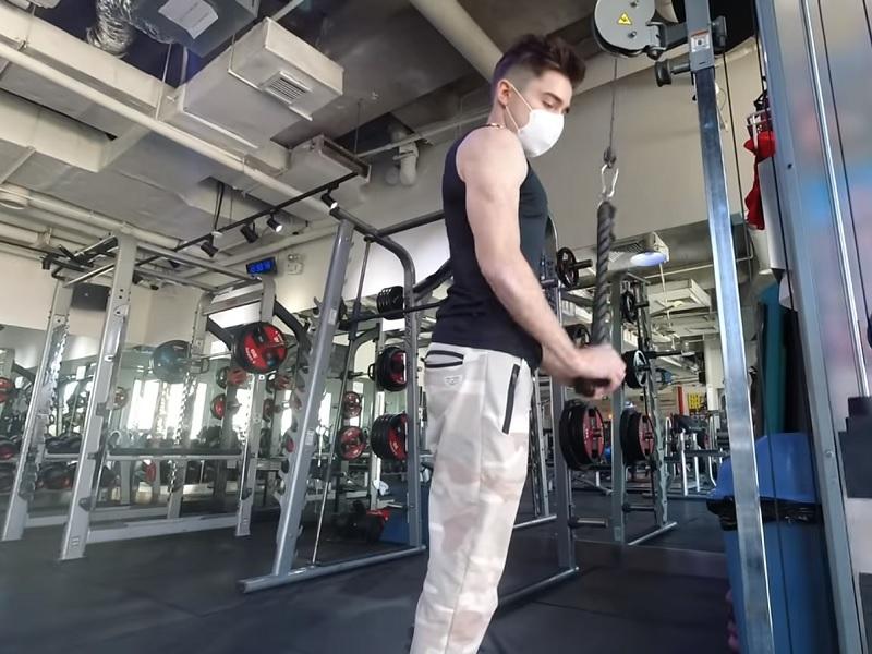 En Beijing, los gimnasios necesitan una licencia especial para reabrir sus puertas