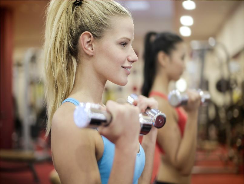 En Costa Rica, los centros deportivos están categorizados en el sector de la salud