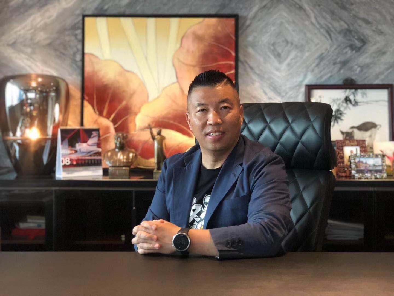 """""""Las clases online no pueden reemplazar las experiencias en vivo"""", dice Will Wang, CEO de Will's Fitness Club, de China"""