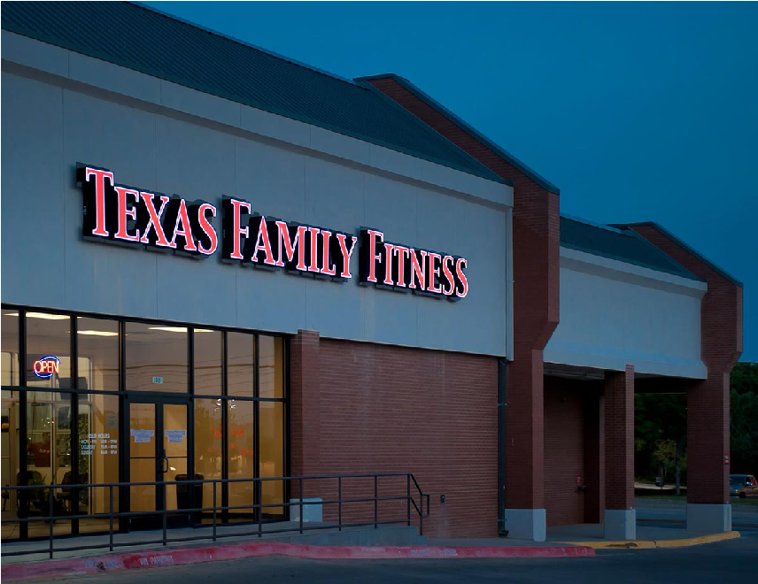 Con una restricción de hasta el 25% de su capacidad, los gimnasios en Texas reabren a partir de hoy