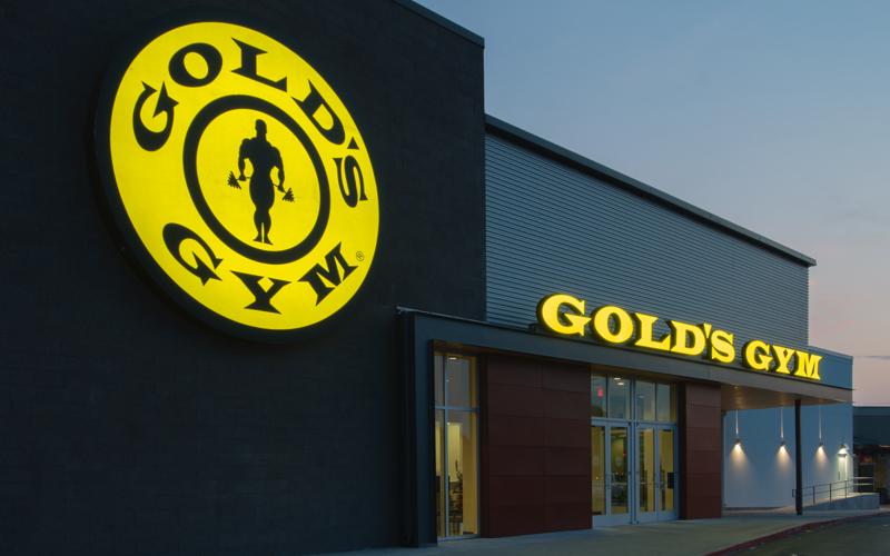 La tradicional cadena norteamericana de gimnasios Gold's Gym se declaró en bancarrota