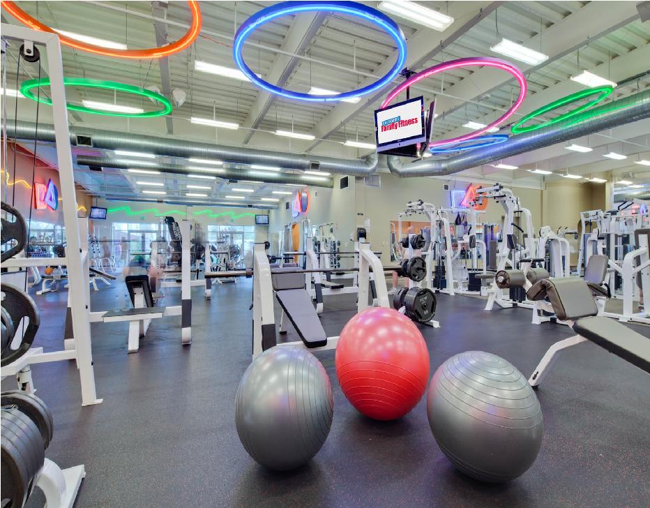 A partir de hoy, algunos gimnasios en California reabren sus puertas