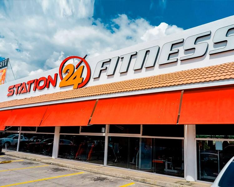 La cadena de gimnasios Station 24 reabrió más del 70% de sus sedes