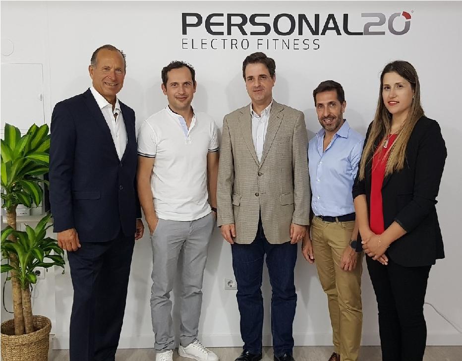 Personal20 inauguró una sede propia en Braga, Portugal