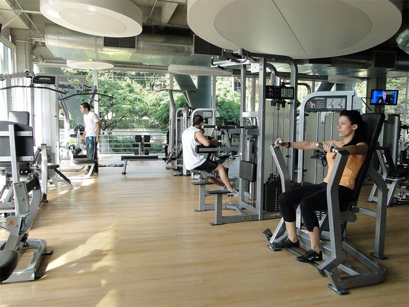 El ACSM está realizando una investigación sobre tendencias de fitness en América Latina