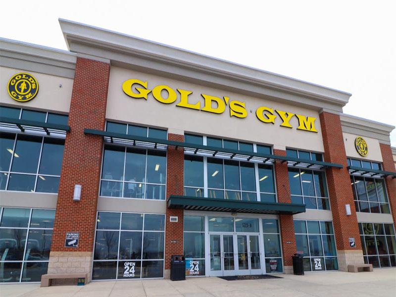 El Grupo RSG compró la cadena de gimnasios Gold's Gym por U$100 millones