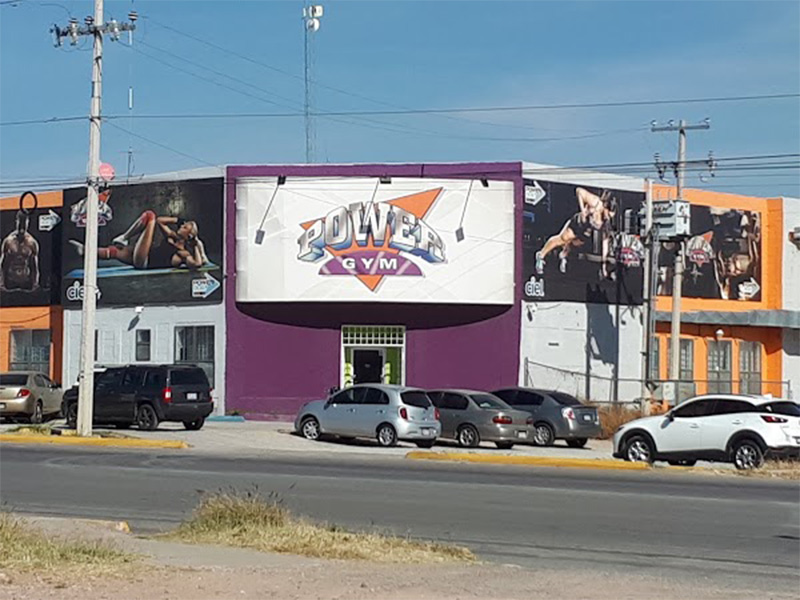 Los gimnasios de la ciudad de Chihuahua podrán operar al aire libre
