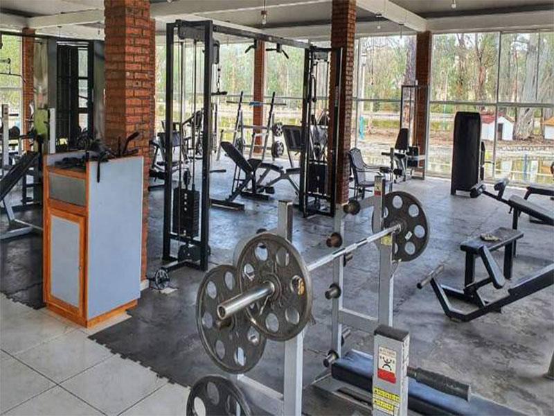 Los gimnasios en Chiapas reabrieron con un 50% de su capacidad
