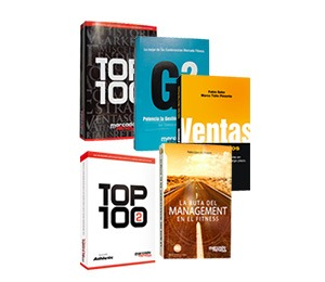 Pack Deluxe (5 Libros)