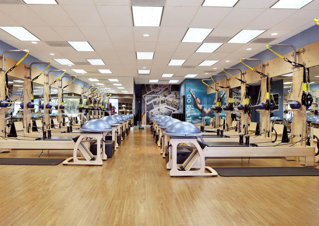 Club Pilates y Orangetheory Fitness están dentro de las 5000 empresas privadas de mayor crecimiento en Estados Unidos