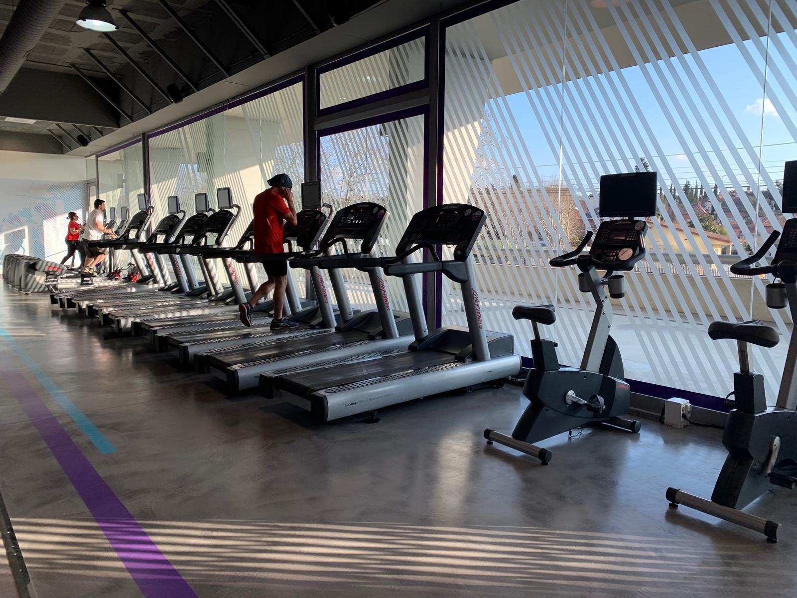 En México, el 70% de los usuarios canceló o congeló su suscripción al gimnasio