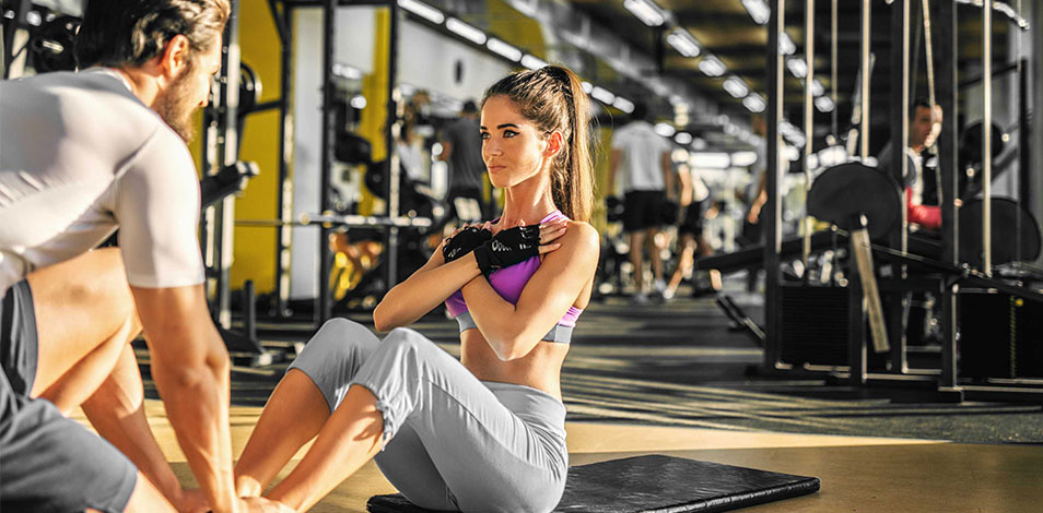 En junio, los mexicanos redujeron la cantidad de actividad física que realizan en un 79,7%, según Fitbit
