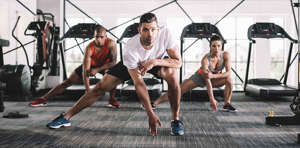 Un informe de Fitness Australia asegura que los gimnasios de Nueva Gales del Sur están libres de COVID-19