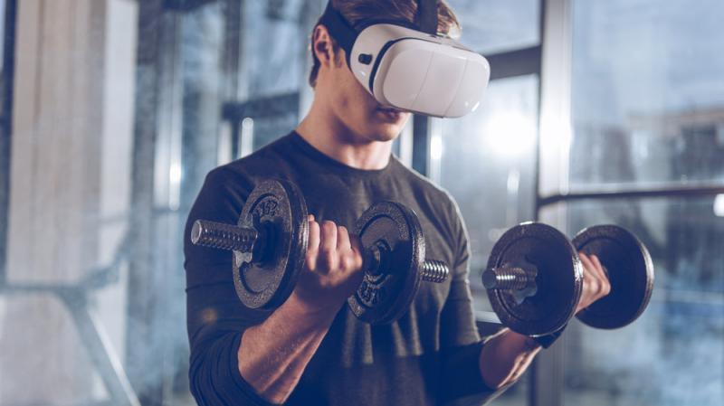 El entrenamiento mediante realidad virtual inmersiva puede mejorar las funciones físicas y cognitivas, según científicos