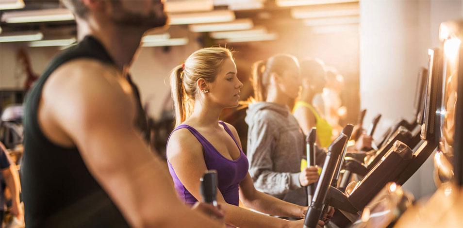 El ejercicio intenso ayuda a mejorar la memoria, según un estudio estadounidense
