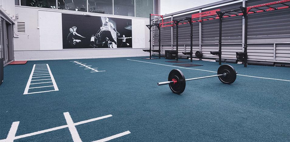 En Nueva Zelanda, un gimnasio identificó a un usuario con COVID-19 y no hubo contagios dentro de sus instalaciones
