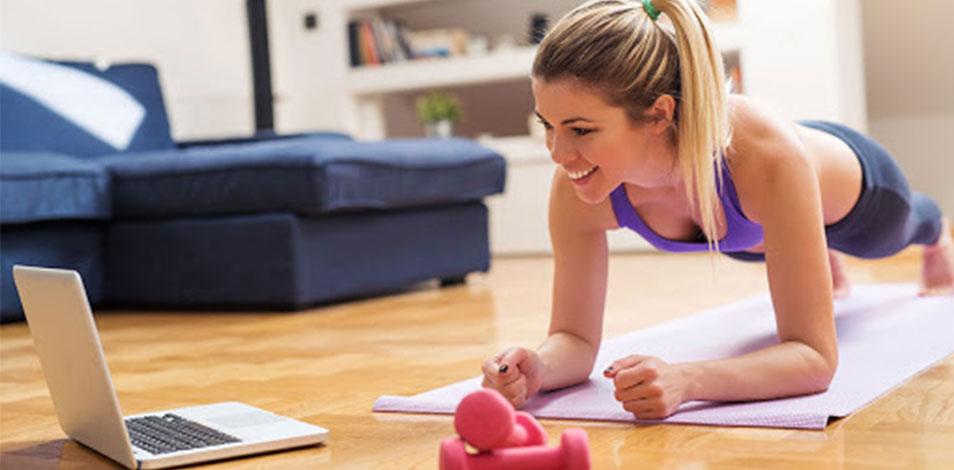 El fitness online tendrá un crecimiento anual del 33,1% entre 2020 y 2027, según un reporte de Valuates