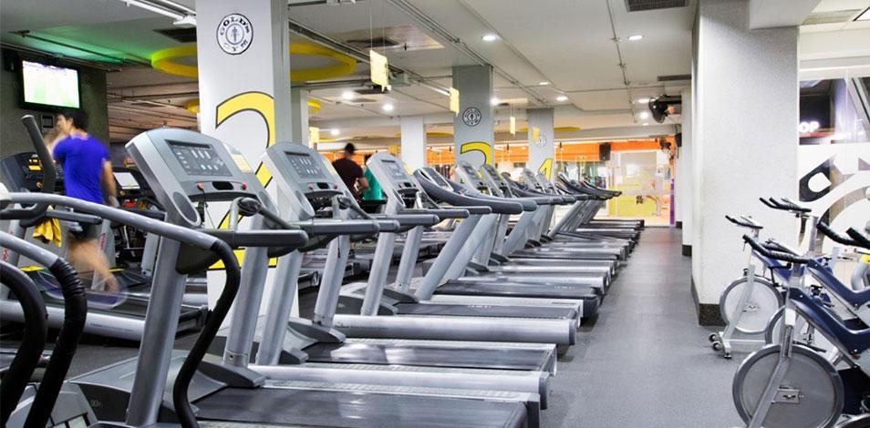 Gold's Gym cerrará su sede El Recreo, en Caracas