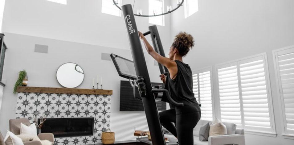 Jay-Z y Novak Djokovic invirtieron en CLMBR, una start-up de equipamiento fitness