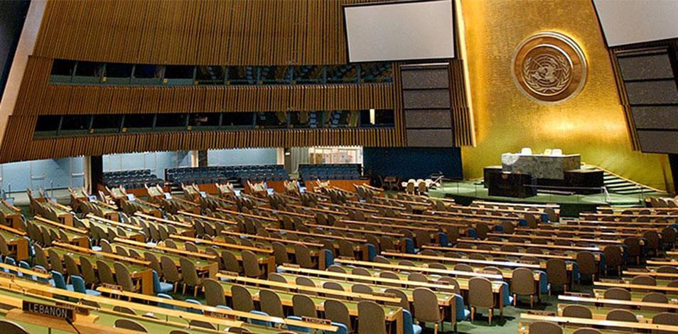 La ONU reconoció el impacto positivo del deporte en la recuperación del COVID-19