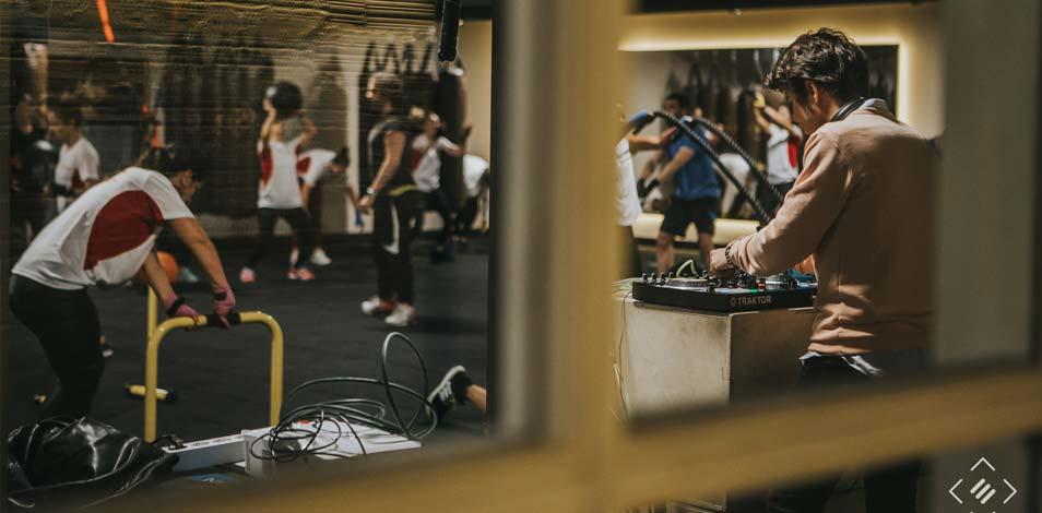 La cadena de estudios boutique Veevo abrirá una sede en Girona, España
