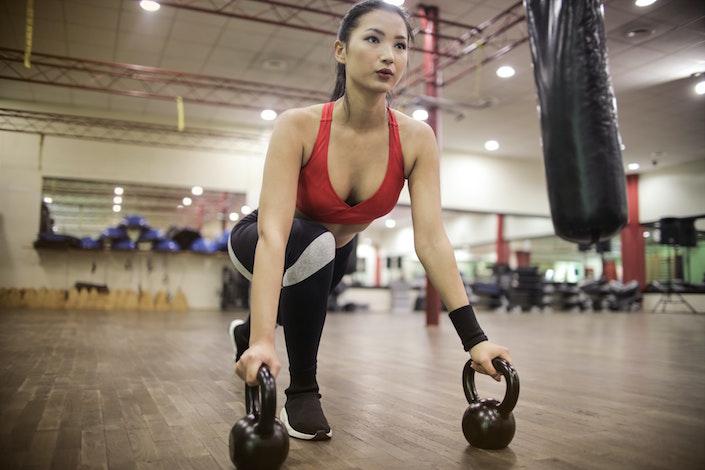 En China, la industria del fitness aumentó sus ingresos a U$ 52 mil millones de dólares entre 2019 y 2020, según Deloitte