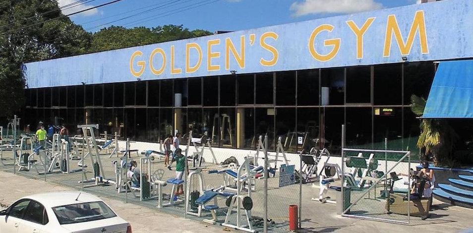 En Quintana Roo los gimnasios sólo pueden operar al aire libre y hay multas por incumplimiento