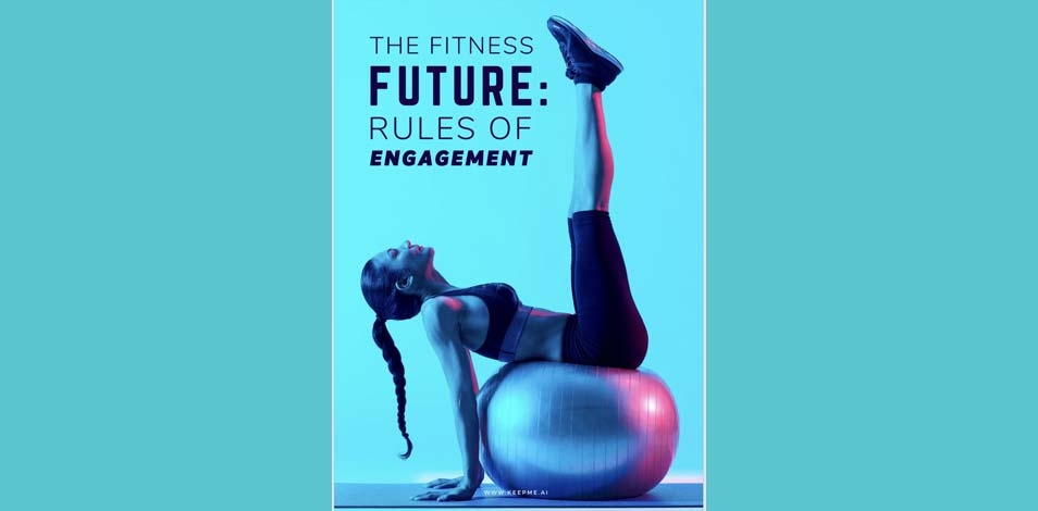 "Ya está disponible el libro ""The Fitness Future: Rules of Engagement"""