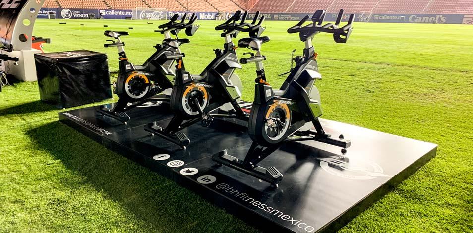 BH Fitness continúa con su crecimiento global y en 2021 buscará lograr un mayor impacto en Latinoamérica