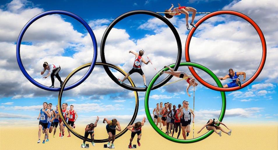 Asistir a gimnasios fuera de la Villa Olimpica estará prohibido para los atletas en Tokio 2021