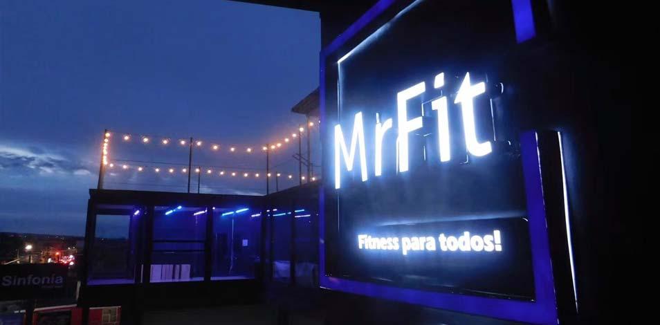Los gimnasios del Estado de México pudieron reabrir solo en espacios abiertos y con aforo del 20 por ciento
