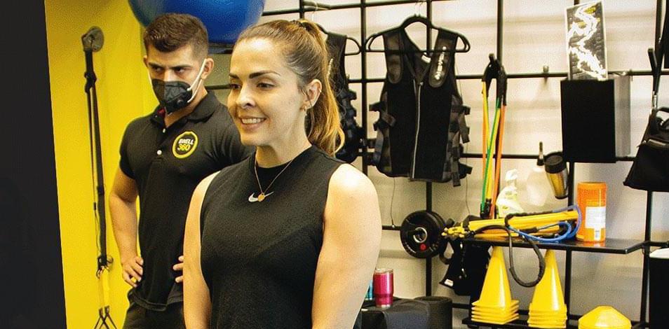 Hoy reabren los gimnasios en Nuevo León con aforo del 30%