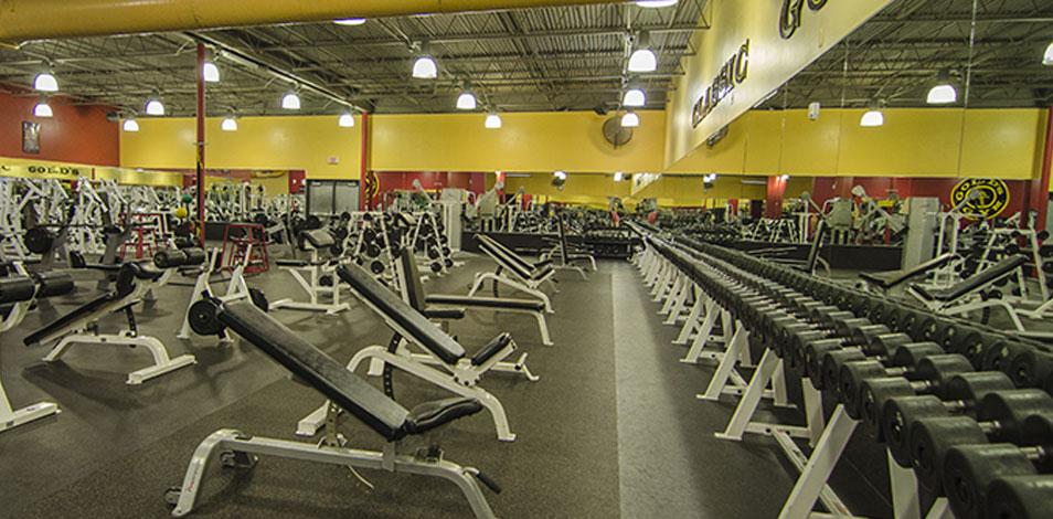 En Texas, algunas cadenas de gimnasios ya funcionan al 100%