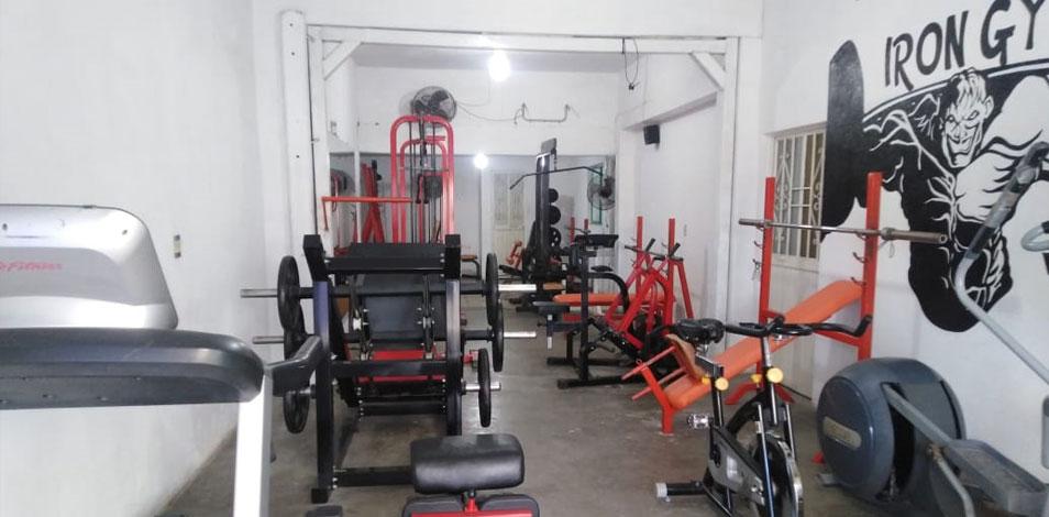 En Baja California los gimnasios siguen con aforo del 65%